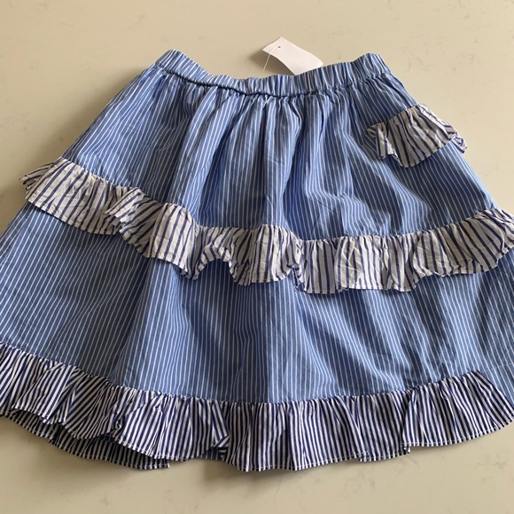 J. Crew Other - Crewcuts girls skirts